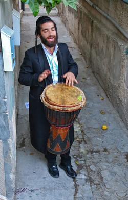 דוד מנגן