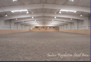 Swift Creek Indoor