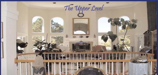 Swift Creek Sales Upper Level