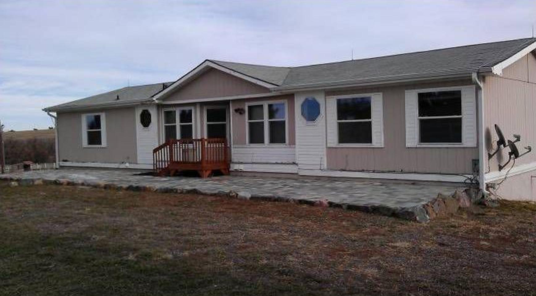 Ranch Duplex | Rural Land