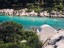 Halkidiki & its mystic beauty