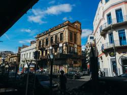Down Ermou, Athens