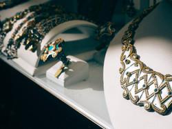 Luxury jewels