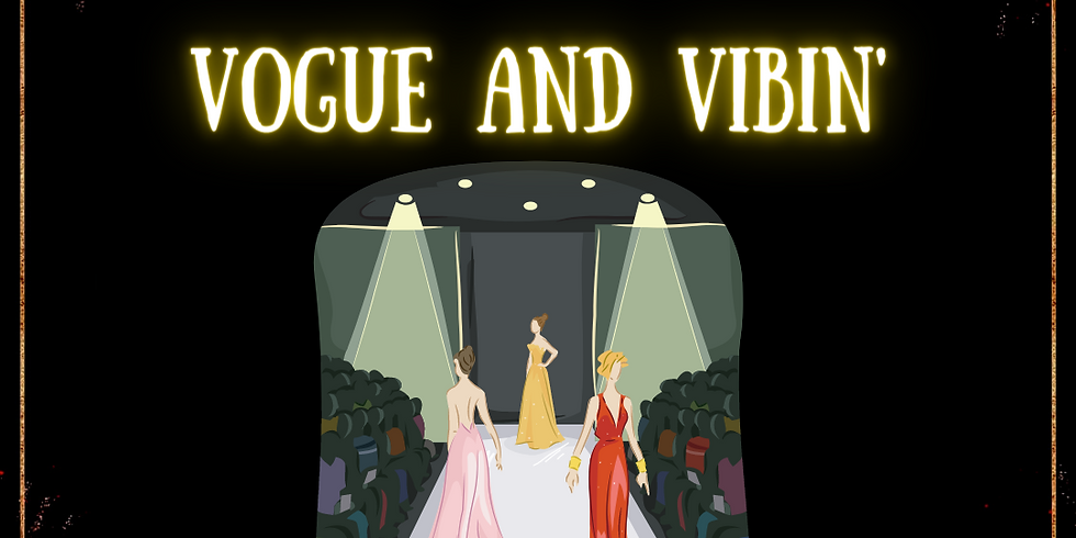 Vogue & Vibin'