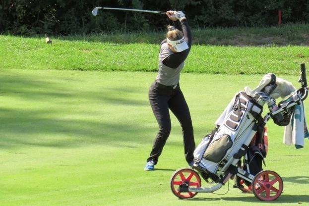 WHS Girls Golf 2018