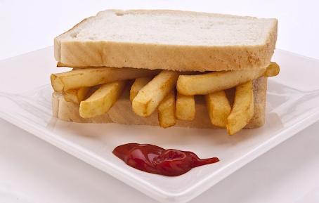 Reactions to British 'cuisine'