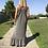 Thumbnail: Spaghetti strap maxi dress