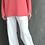 Thumbnail: Knit blouse sleeve pattern