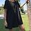 Thumbnail: Cotton blouse-dress