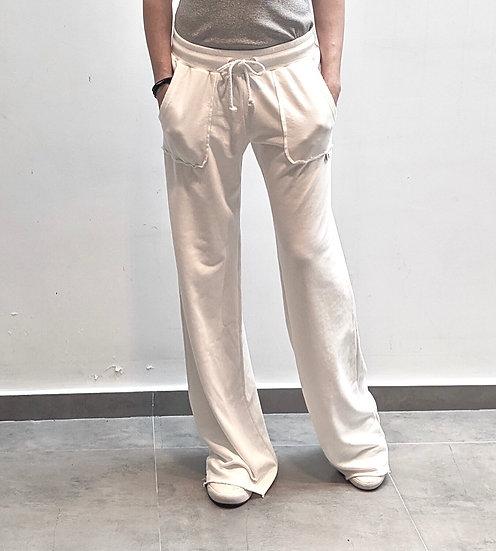 Φόρμα παντελόνι με τσέπες
