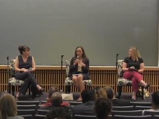 Women In Real Estate Development Panel