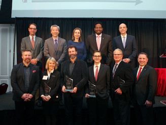 "Colvin Institute Honors Maryland's ""Fearless"" Entrepreneurs"
