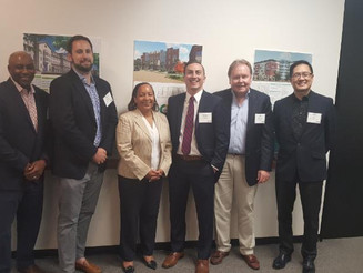 2018 Spring Capstone Competition