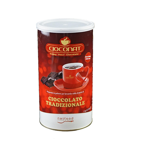 Hot Chocolate 1 kg