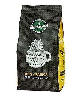 Coffeesta - 100% Arabica coffee beans