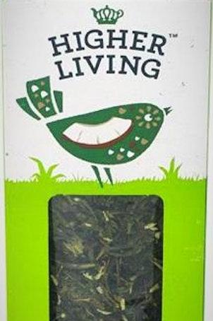ფოთლოვანი მწვანე ჩაი