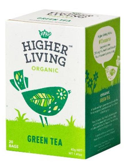 მწვანე ჩაი