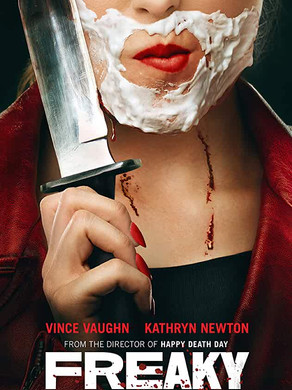 Trailer Review: Freaky (2020)