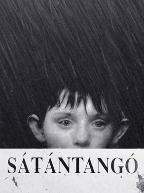 Review: Sátántangó (1994): A Rare Experience