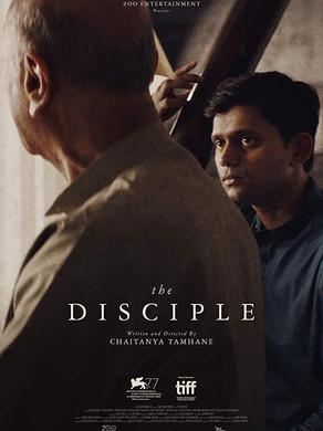 Spotlight: The Disciple (2020)