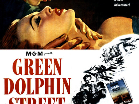 Mini-Review: Green Dolphin Street (1947)