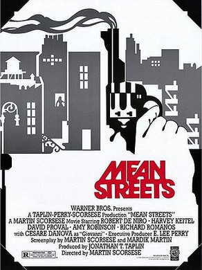 Review: 'Meanstreets' plays like a Scorcese manifesto