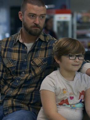 Film Review: Palmer (2021)