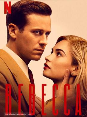 Trailer Review: Rebecca (2020)