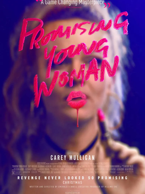 Film Review: PROMISING YOUNG WOMAN (2020)