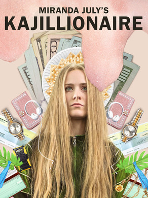 Film Review: Kajillionaire (2020)