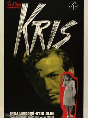 Film Review: Kris (Crisis, 1946)