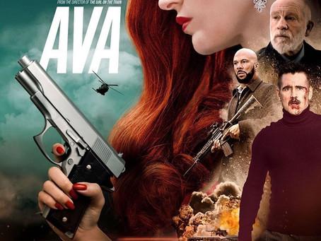Trailer Review: Ava (2020)