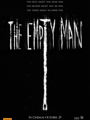 Halloween Trailer Review: The Empty Man (2020)