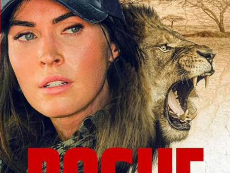 Trailer Review: Rogue (2020)