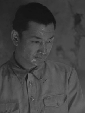 Pervyy uchitel (The First Teacher, 1965)