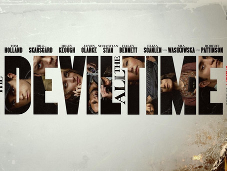 Trailer Review: The Devil All The Time