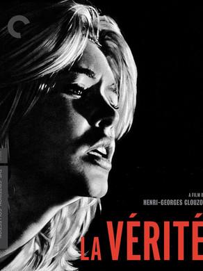 La Vérité (The Truth) (France, 1960)