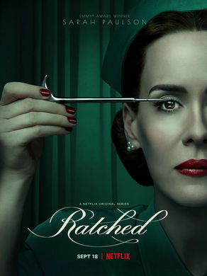 TV Show: Ratched (The Pilot)