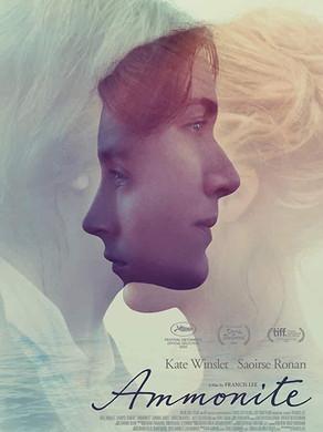 Trailer Review: Ammonite (2020)