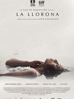 Halloween Month Review: La Llorona (2019)