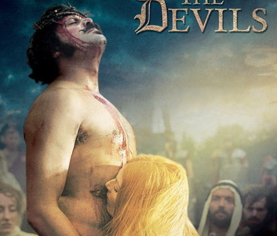 Film Review: The Devils (1971)