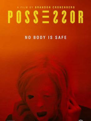 Trailer Review: Possessor (2020)