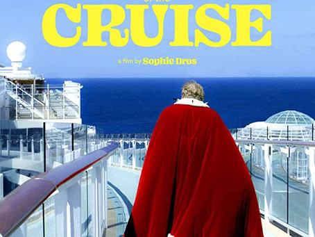 Trailer Review: King of the Cruise