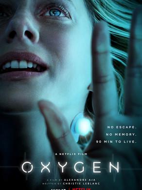 Oxygene (French, 2021)