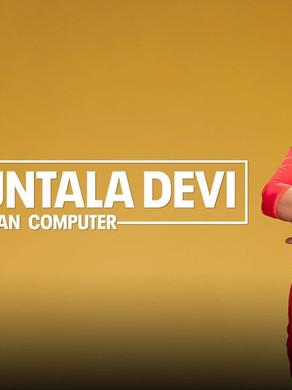 Trailer Review: 'Shakuntala Devi' trailer looks like a Vidya Balan showreel...