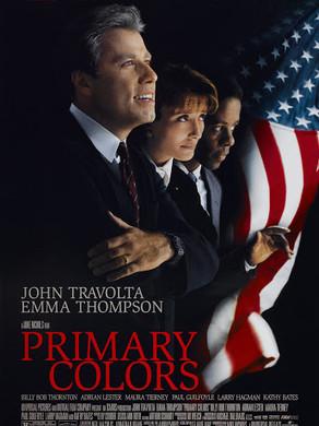 Beginnings: Primary Colors (1998, US), Dir.: Mike Nichols