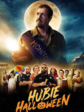 Halloween Month Review: Hubie Halloween (2020)