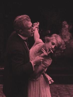Film Review: La Cigarette (1919)