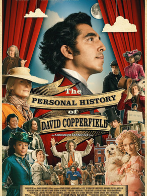 Review: 'The Personal History of David Copperfield' is a Delightful Update
