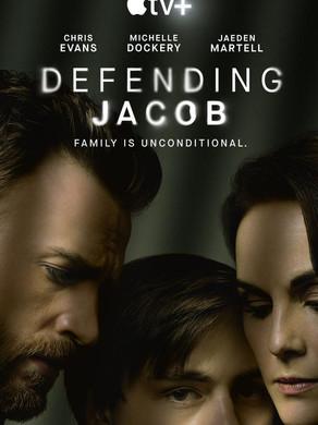 Trailer Review: Defending Jacob